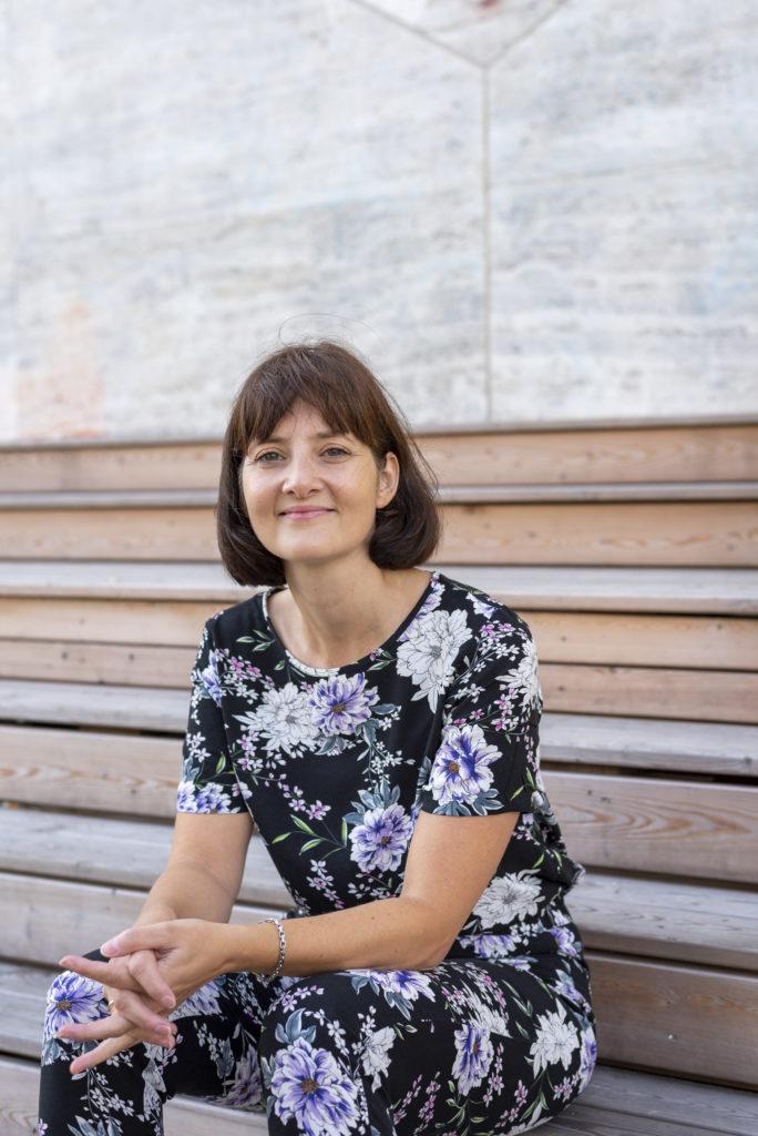Anke Bergmans - marktonderzoeker Mountainview Research